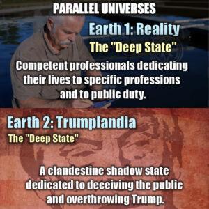 Trumplandia vs Reality 2