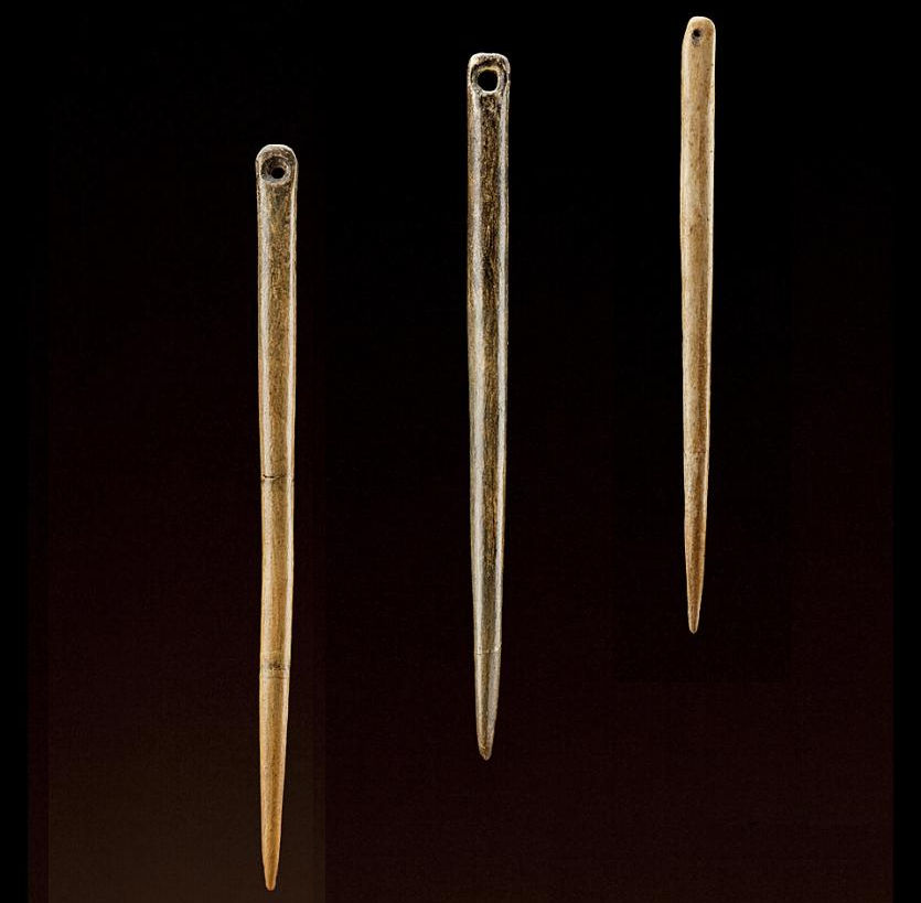 Advanced Sewing Needles
