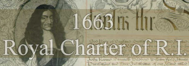 1663 Royal Charter-header
