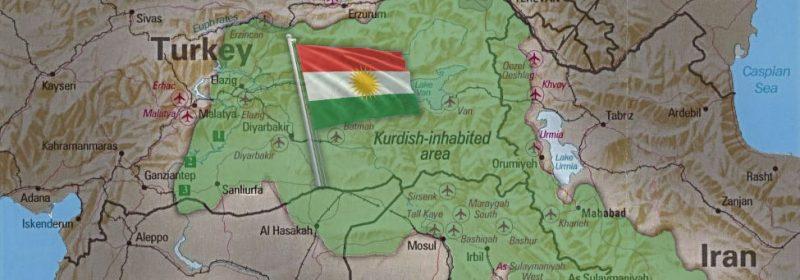 Kurdistan Area