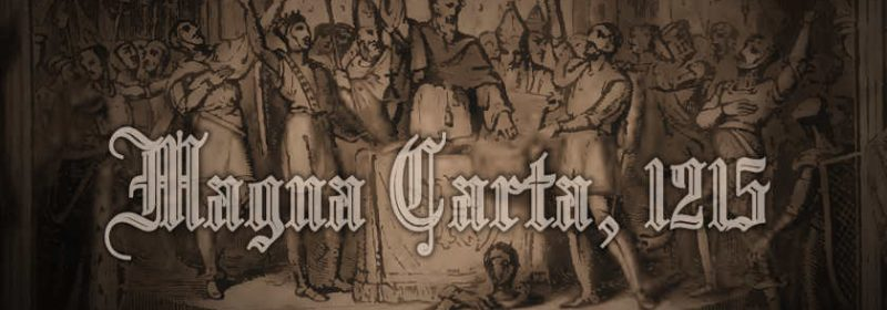 Magna Carta Translated