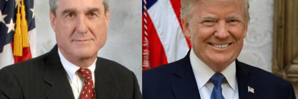 Mueller-Trump-Portraits