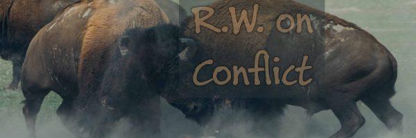 RW On Conflict-header