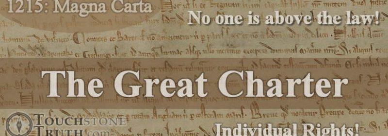 The Magna Carta