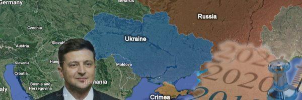 Ukraine-Crimea-Russia
