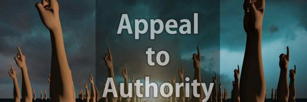fallacy-Appeal-to-authority